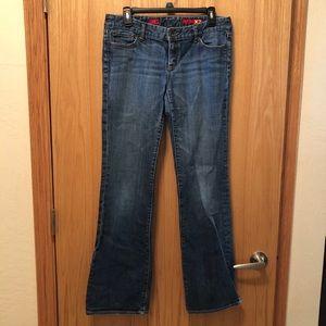 ❤️ Express X2 Jeans